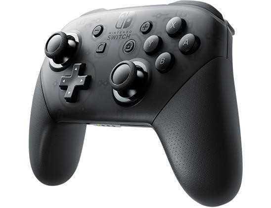 Mejor Mando Pro Nintendo Switch