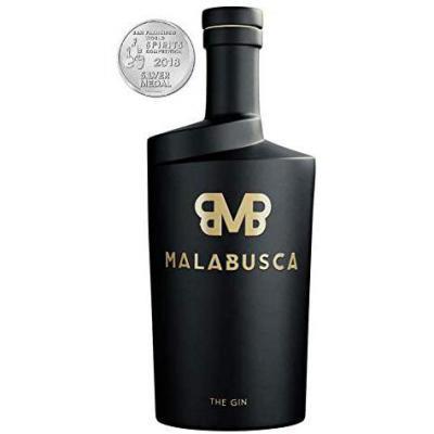 Malabusca Gin 70 cl