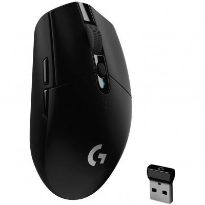 Logitech G305 Lightspeed Ratón Gaming Inalámbrico