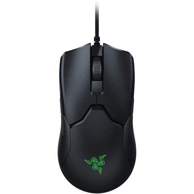 Razer Viper Ratón Gaming ligero Ambidiestro Cableado con Sensor Óptico