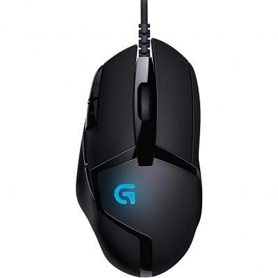 Logitech G402 Hyperion Fury Ratón Gaming con Cable