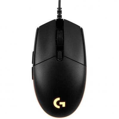 Logitech G203 Prodigy Ratón Gaming con cable
